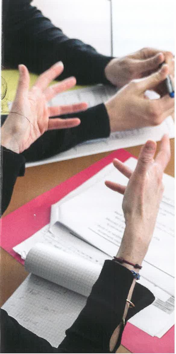 Permanence mensuelle d'information à la médiation des associations de médiation dans les locaux du Tribunal Administratif de Strasbourg
